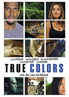 Movie Poster for True Colors