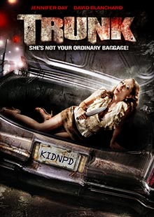 Movie Poster for Trunk