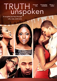 Movie Poster for Truth Unspoken