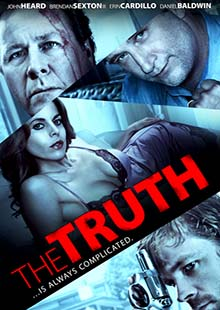 Movie Poster for Truth, The