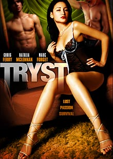 Movie Poster for Tryst