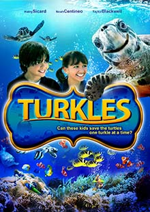 Movie Poster for Turkles