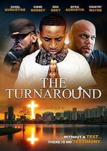 Movie Poster for The Turnaround