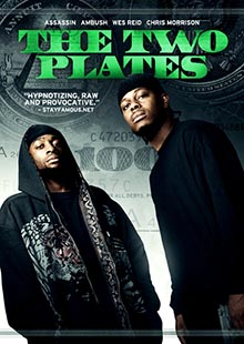 Movie Poster for The Two Plates