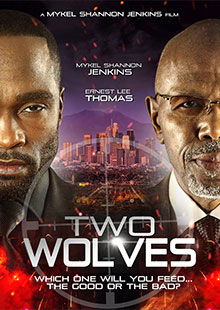 Movie Poster for Two Wolves