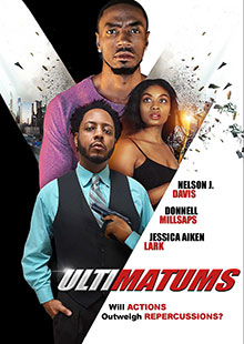 Movie Poster for Ultimatums