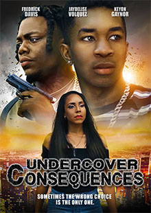Undercover Consequences Movie