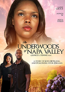 Movie Poster for The Underwoods of Napa Valley