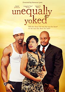 Movie Poster for Unequally Yoked