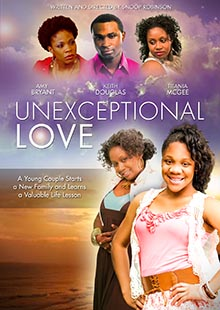 Box Art for Unexceptional Love