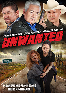 Box Art for Unwanted
