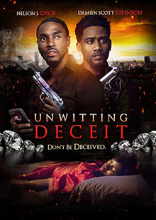 Movie Poster for Unwitting Deceit