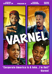 Movie Poster for Varnel