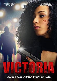 Box Art for Victoria