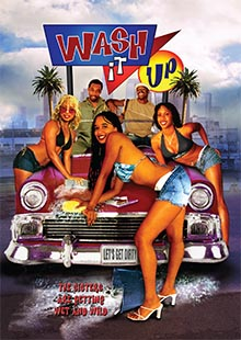 Movie Poster for Wash It Up