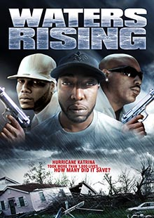 Movie Poster for Waters Rising