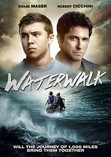 Box Art for Waterwalk
