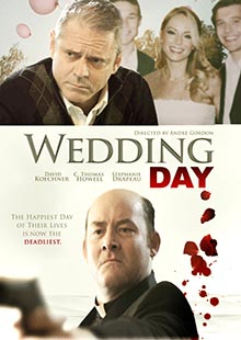 Movie Poster for Wedding Day