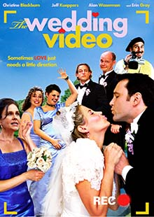 Movie Poster for The Wedding Video