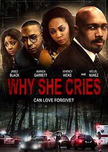 Box Art for Why She Cries