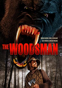 Movie Poster for The Woodsman