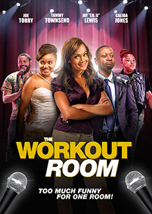 Movie Poster for The Workout Room